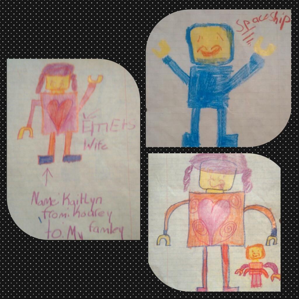 Life And Times Of Keith, Katherine & Kids